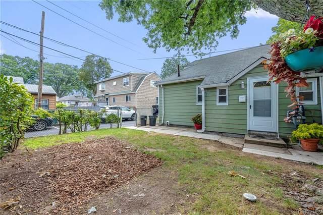 235 B Edgewater Park 235B, Bronx, NY 10465 (MLS #H6143279) :: Laurie Savino Realtor