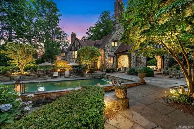 27 Masterton Road, Bronxville, NY 10708 (MLS #H6143281) :: Cronin & Company Real Estate