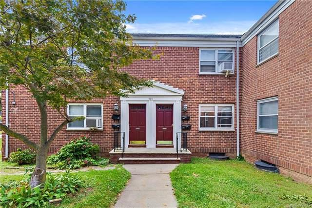 520 Tuckahoe Road 2A, Yonkers, NY 10710 (MLS #H6143298) :: Laurie Savino Realtor