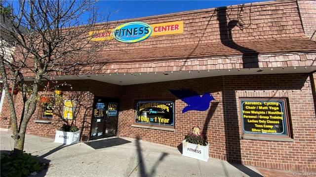 85 N Main Street, Liberty, NY 12754 (MLS #H6143305) :: Mark Boyland Real Estate Team
