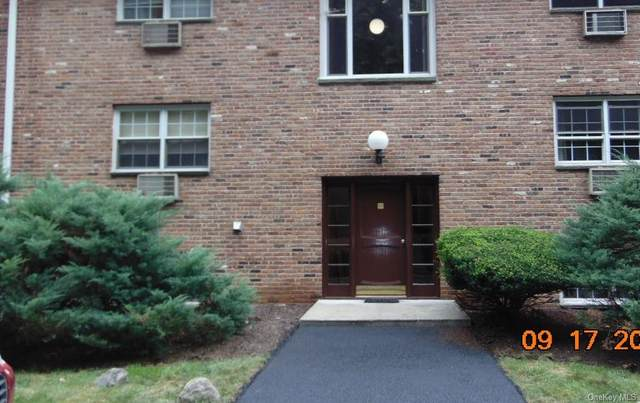 9 Dove Court I, Croton-On-Hudson, NY 10520 (MLS #H6143309) :: The Clement, Brooks & Safier Team