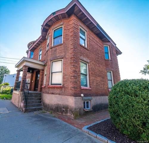 48 Academy Street, Poughkeepsie, NY 12601 (MLS #H6143323) :: Kendall Group Real Estate | Keller Williams