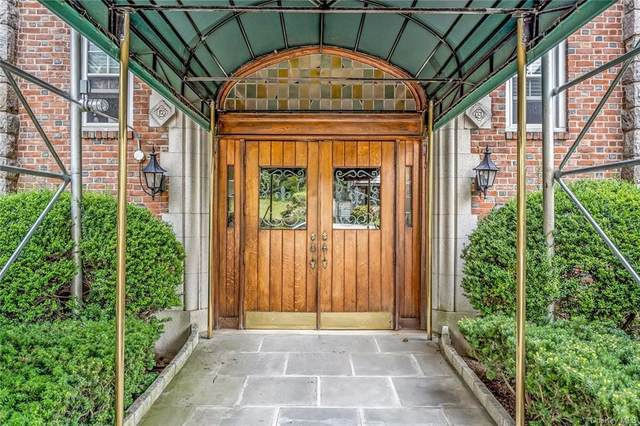 270 Bronxville Road A53, Bronxville, NY 10708 (MLS #H6143335) :: The Clement, Brooks & Safier Team