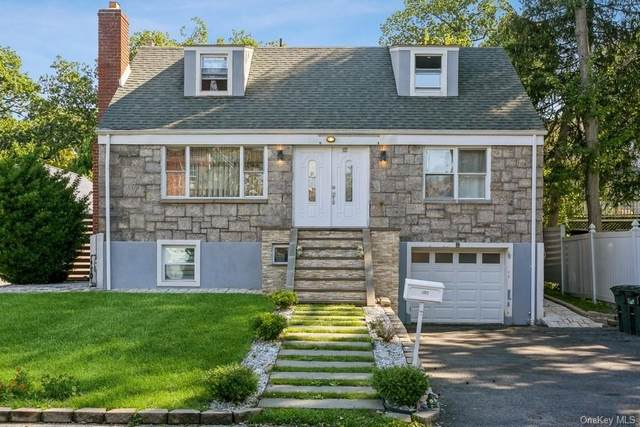 127 Brewster Avenue, Yonkers, NY 10701 (MLS #H6143339) :: Team Pagano