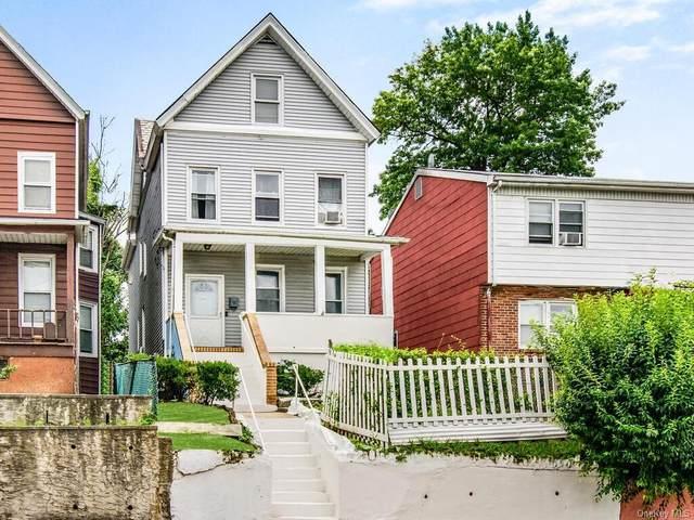 17 N Terrace Avenue, Mount Vernon, NY 10550 (MLS #H6143350) :: Team Pagano