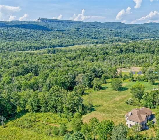 544 Albany Post Road, New Paltz, NY 12561 (MLS #H6143351) :: Cronin & Company Real Estate