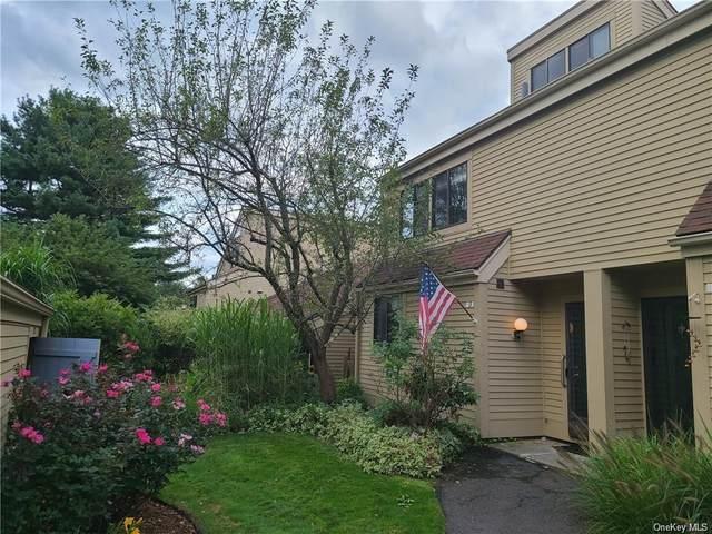 18 Fox Run, South Salem, NY 10590 (MLS #H6143363) :: Cronin & Company Real Estate