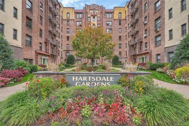 27 N Central Avenue 2C, Hartsdale, NY 10530 (MLS #H6143382) :: Laurie Savino Realtor
