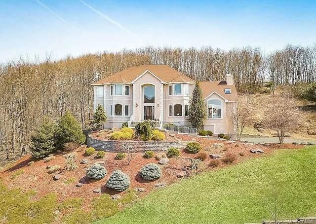 80 Halley Drive, Pomona, NY 10970 (MLS #H6143387) :: Goldstar Premier Properties