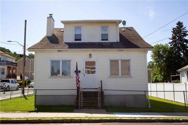 280 Tompkins Avenue, Yonkers, NY 10703 (MLS #H6143398) :: McAteer & Will Estates | Keller Williams Real Estate