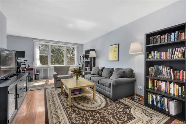 3475 Greystone Avenue 4E, Bronx, NY 10463 (MLS #H6143406) :: The Home Team