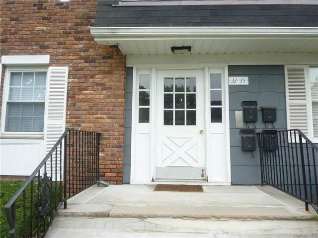 39 Doxbury Lane, Suffern, NY 10901 (MLS #H6143422) :: Goldstar Premier Properties