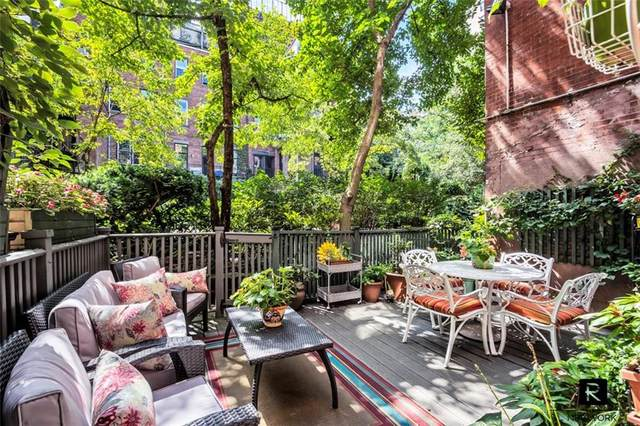 148 W 94th Street #1, New York, NY 10025 (MLS #H6143425) :: Kendall Group Real Estate | Keller Williams