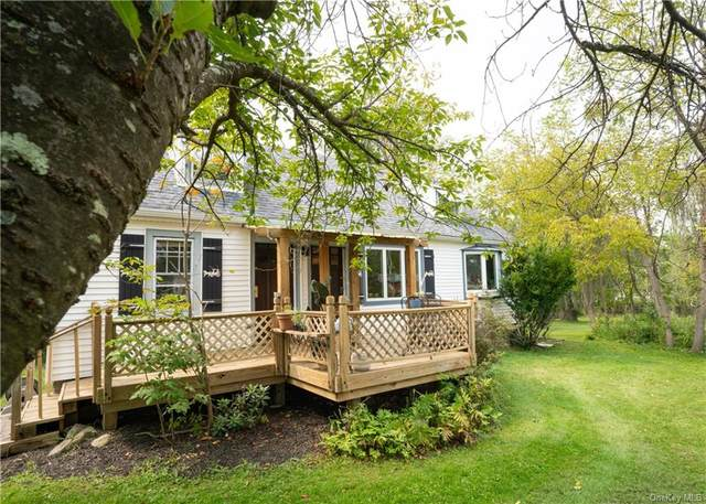 140 N Montgomery Street, Walden, NY 12586 (MLS #H6143469) :: Goldstar Premier Properties