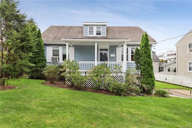 496 Franklin Street, Rye Brook, NY 10573 (MLS #H6143471) :: Goldstar Premier Properties