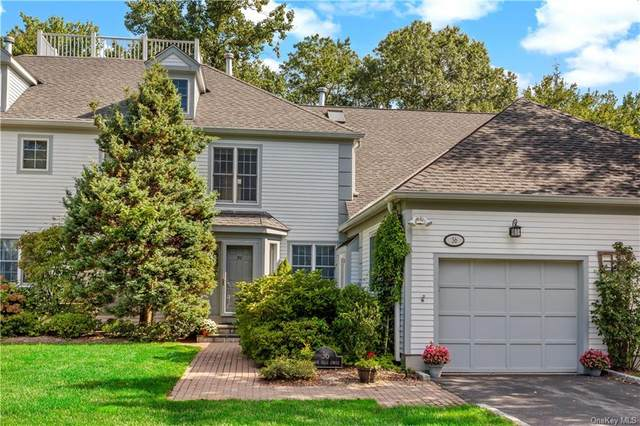 36 Brook Hills Circle, White Plains, NY 10605 (MLS #H6143492) :: Carollo Real Estate