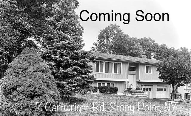 7 Cartwright Road, Stony Point, NY 10980 (MLS #H6143494) :: Team Pagano