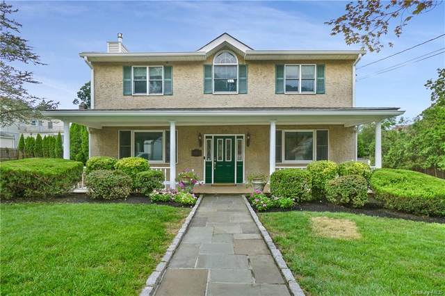 20 Wright Place, Scarsdale, NY 10583 (MLS #H6143500) :: Kendall Group Real Estate | Keller Williams