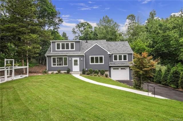 148 Cortlandt Street, Croton-On-Hudson, NY 10520 (MLS #H6143509) :: Kendall Group Real Estate | Keller Williams