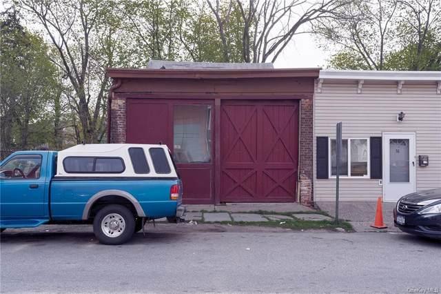 42 City Terrace, Newburgh, NY 12550 (MLS #H6143539) :: Corcoran Baer & McIntosh