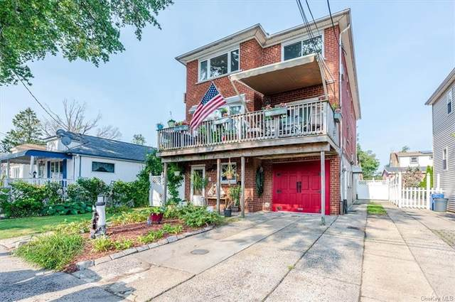 3253 Giegerich Place, Bronx, NY 10465 (MLS #H6143541) :: McAteer & Will Estates | Keller Williams Real Estate