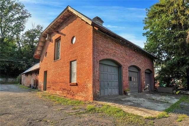 400 Liberty Street, Newburgh, NY 12550 (MLS #H6143544) :: Kendall Group Real Estate   Keller Williams