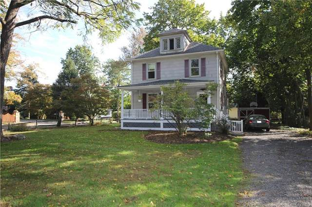 212 W Crooked Hill Road, Pearl River, NY 10965 (MLS #H6143545) :: The McGovern Caplicki Team