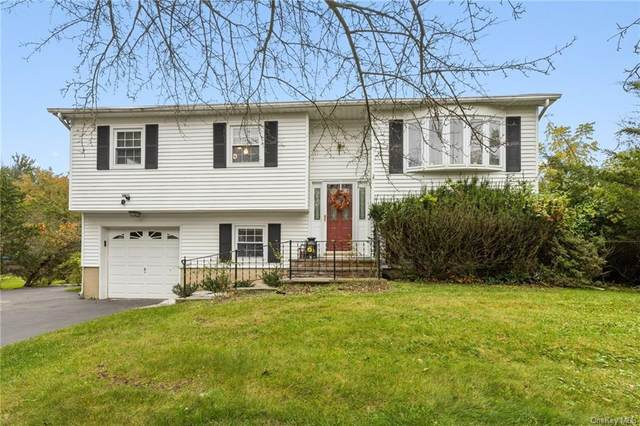250 Valley Road, Valley Cottage, NY 10989 (MLS #H6143569) :: The SMP Team