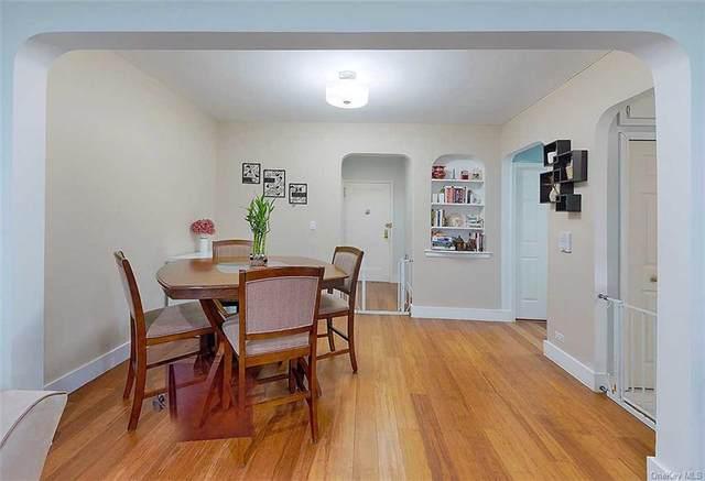 3015 Riverdale Avenue 4A, Bronx, NY 10463 (MLS #H6143573) :: Barbara Carter Team
