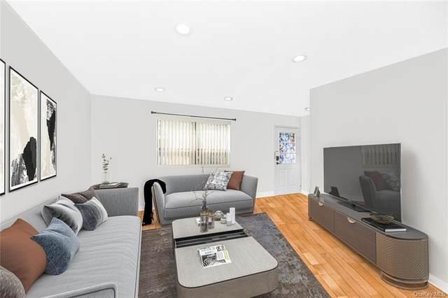 936 Union Avenue A, Bronx, NY 10459 (MLS #H6143574) :: Goldstar Premier Properties