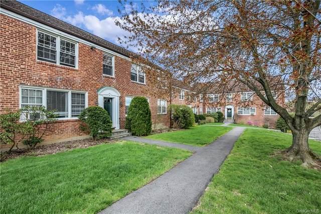 109 N Broadway M10, White Plains, NY 10603 (MLS #H6143580) :: Carollo Real Estate