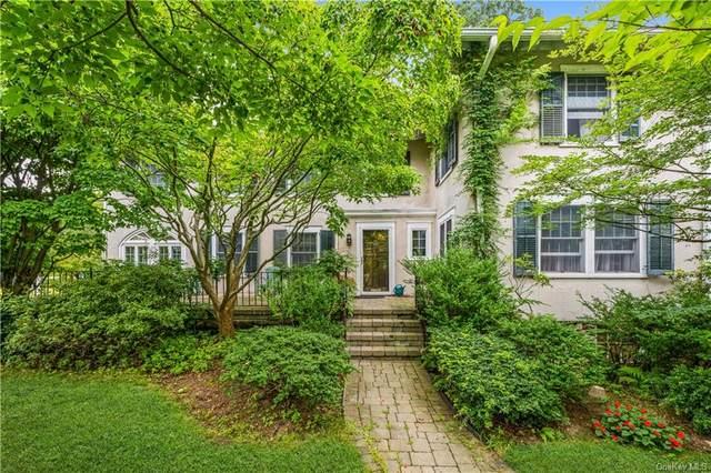 66 Walworth Avenue, Scarsdale, NY 10583 (MLS #H6143581) :: McAteer & Will Estates | Keller Williams Real Estate