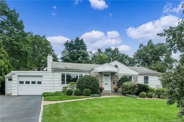 8 Patricia Lane, White Plains, NY 10605 (MLS #H6143583) :: Corcoran Baer & McIntosh