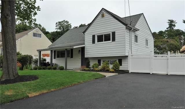 4 Cortlandt Place, Ossining, NY 10562 (MLS #H6143587) :: McAteer & Will Estates | Keller Williams Real Estate