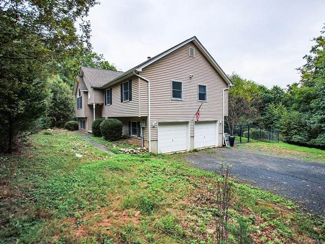 82 Lewis Lane, Bloomingburg, NY 12721 (MLS #H6143588) :: Kendall Group Real Estate | Keller Williams