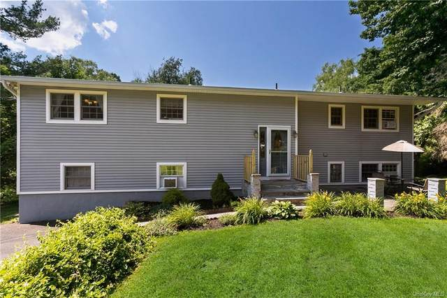 2 Leona Drive, Brewster, NY 10509 (MLS #H6143602) :: The Clement, Brooks & Safier Team