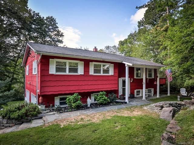 40 Sayer Road, Blooming Grove, NY 10914 (MLS #H6143613) :: Goldstar Premier Properties
