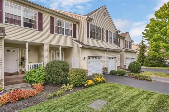 4307 Ridgecrest Drive, Wappingers Falls, NY 12590 (MLS #H6143627) :: McAteer & Will Estates | Keller Williams Real Estate