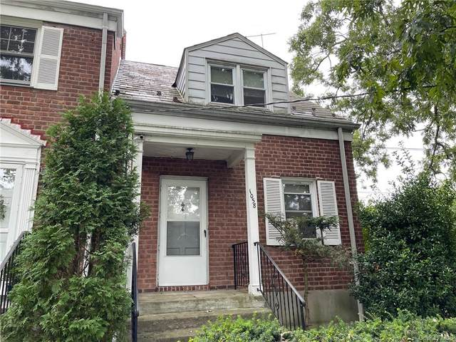 1058 Palmer Avenue, Larchmont, NY 10538 (MLS #H6143649) :: The Clement, Brooks & Safier Team