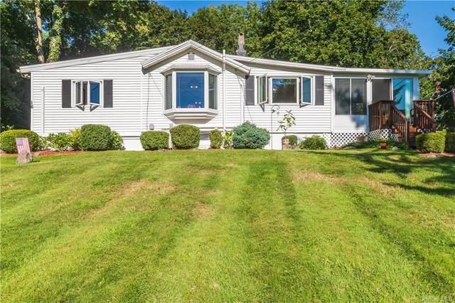 16 Dunderberg Road, Central Valley, NY 10917 (MLS #H6143658) :: Goldstar Premier Properties