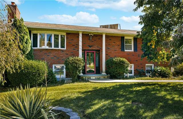 56 Plymouth Road, Fishkill, NY 12524 (MLS #H6143662) :: Signature Premier Properties