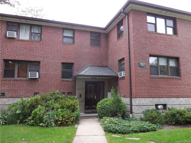 154 Martling Avenue 10 U-5, Tarrytown, NY 10591 (MLS #H6143687) :: Signature Premier Properties