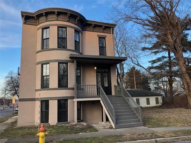 161 Bay View Terrace, Newburgh, NY 12550 (MLS #H6143688) :: Carollo Real Estate