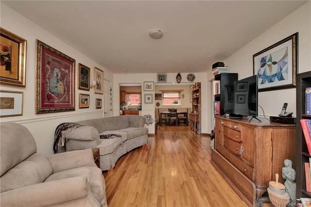 1879 Crompond Road C13, Peekskill, NY 10566 (MLS #H6143694) :: Carollo Real Estate