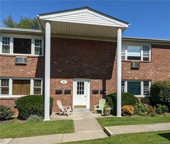 136 N Chestnut Street 8B, New Paltz, NY 12561 (MLS #H6143699) :: Barbara Carter Team