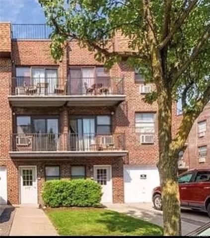 279 Buttrick Avenue Ddd2, Bronx, NY 10465 (MLS #H6143722) :: Nicole Burke, MBA | Charles Rutenberg Realty