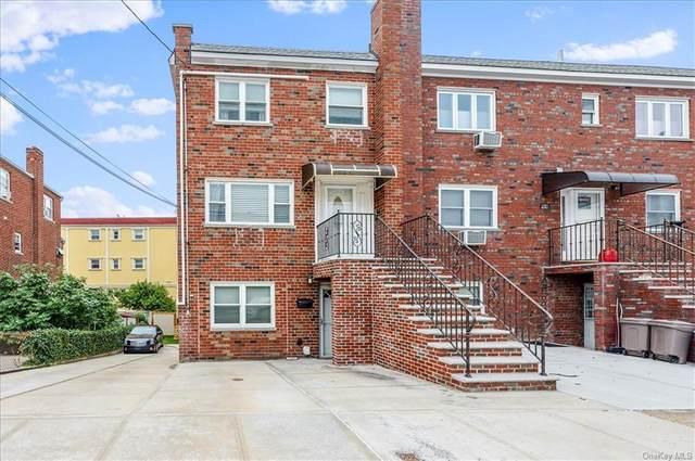 1426 Reed Place, Bronx, NY 10465 (MLS #H6143728) :: Nicole Burke, MBA | Charles Rutenberg Realty