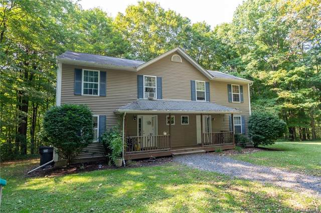 17,19,24,26,30,32,39 Country Pond Lane, Modena, NY 12548 (MLS #H6143735) :: Goldstar Premier Properties