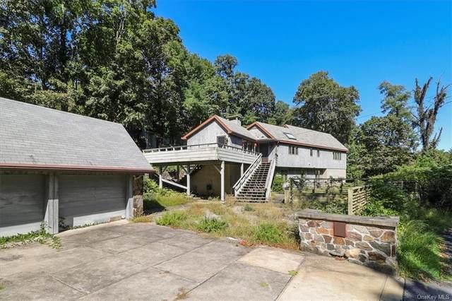 2 Mountain Trail, Croton-On-Hudson, NY 10520 (MLS #H6143736) :: Mark Seiden Real Estate Team