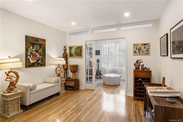 3210 Arlington Avenue 4K, Bronx, NY 10463 (MLS #H6143741) :: Nicole Burke, MBA | Charles Rutenberg Realty